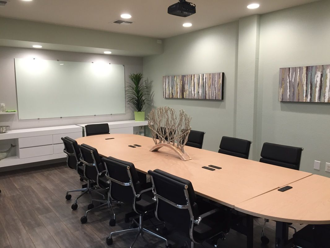 Focus Group Room